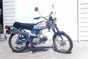 Honda Cl70 Scrambler Craigslist