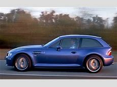 2000 BMW M Coupe History, Pictures, Value, Auction Sales