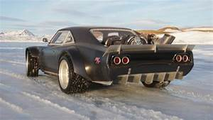 Fast And Furious F8 : 1968 dodge charger r t the fast and the furious wiki fandom powered by wikia ~ Medecine-chirurgie-esthetiques.com Avis de Voitures