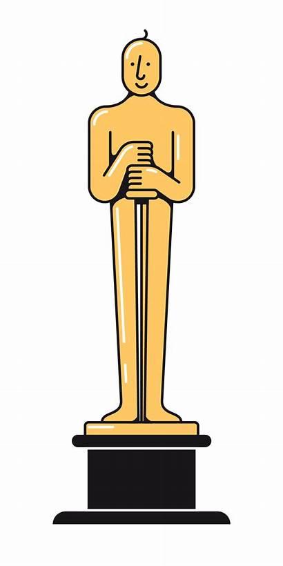Oscar Ballot Nominations Graphics Entertainment Win Pick