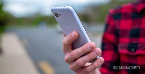 google pixel  review  phone