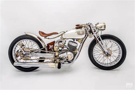 Cafe Racer, Scrambler And Custom Motorcycles