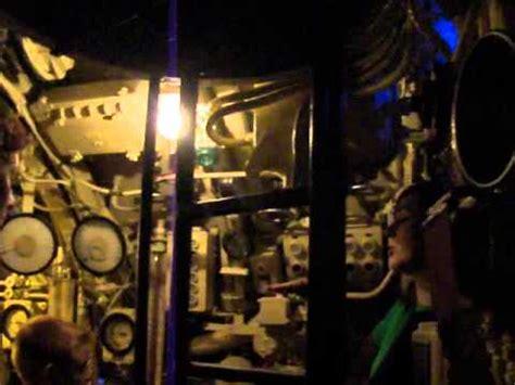 U Boat Watch Chicago by German U505 Submarine Tour Youtube