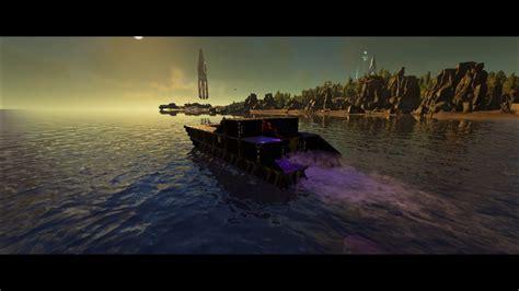 Ark Motorboat Builds by Ark Survival Evolved Tek Motorboats
