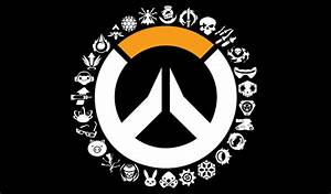 Ultimate Overwatch Logo Overwatch Wallpapers