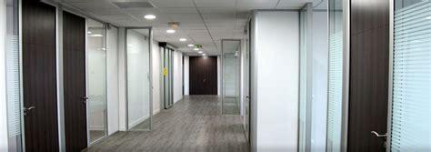 cloison bureaux cloison amovible de bureau cloison vitrée de bureau