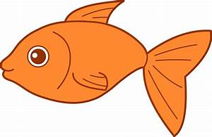 Free Fish Clipart For Kids Black Art | Clipart Panda ...