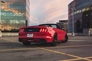 Review: 2016 Ford Mustang GT Convertible | Canadian Auto Review