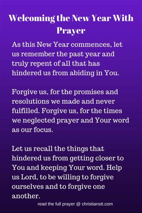 prayers     year   years prayer