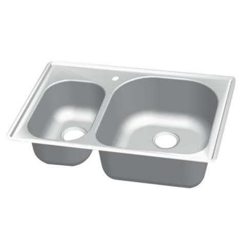 18 kitchen sinks stainless steel sinkware 18 30 70 bowl topmount 8967