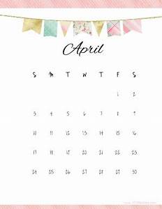 april 2017 calendar printable | schedule template free
