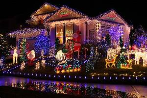 Christmas, Lights, Competition