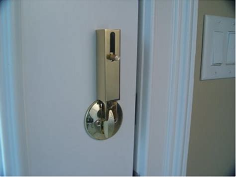 door security locks lock jaw security 1001 door security device polished