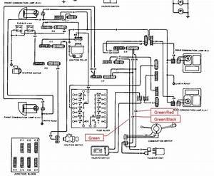 Intellitronix Gauges Wiring Diagram