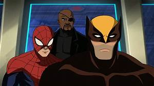 ULTIMATE SPIDER-MAN Animated Series Returns For A 2nd Season