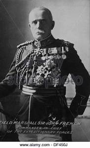 Sir John French, Commander-in-Chief of the BEF, France ...
