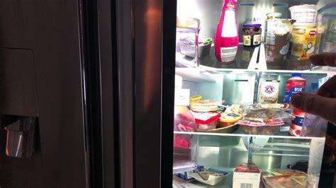 kühlschrank mit crusher samsung side by side k 252 hlschrank mit tablet windows crusher