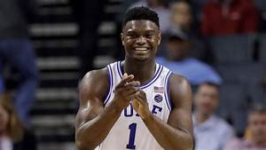 Duke freshman star Zion Williamson returns -- with new ...