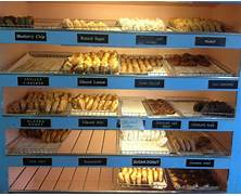 Mmmm Yummy   Picture Of Country Style Doughnuts Richmond  TripAdvisor