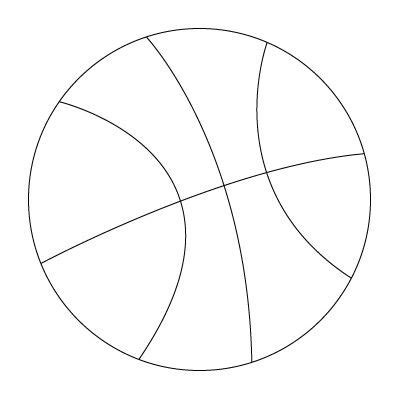 basketball pattern template bing images basketball