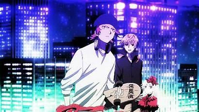 Kings Anime Return Project King Boy Kk