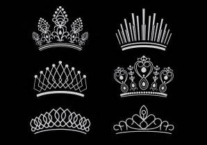 Beauty Pageant Crown Vector