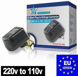 Step Down Voltage Converter 240v