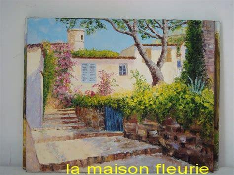 n 176 16 peinture 224 l huile au couteau sur toile peinture sur toile