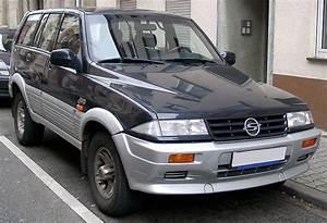 Auto Onderdelen Voor Ssangyong