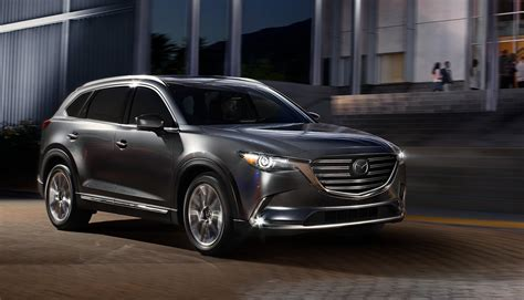 Mazda Cx 9 Backgrounds by Mazda Models Innovation