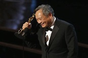 Ang Lee wins best director Oscar for 'Life of Pi'