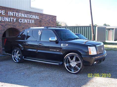2003 Cadillac Escalade Specs by Milo8604 2003 Cadillac Escalade Specs Photos