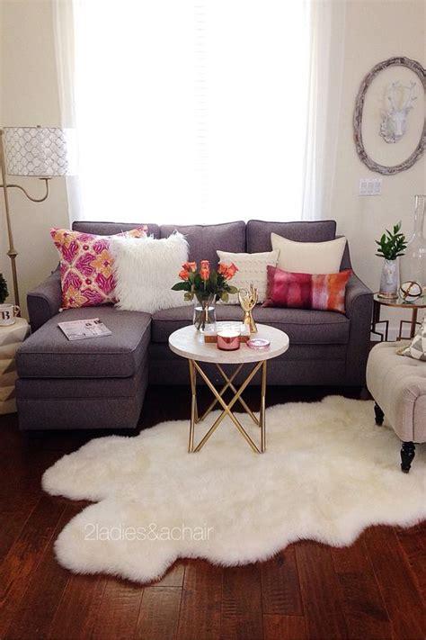 living pequeno ideas  decorarlo el blog del decorador