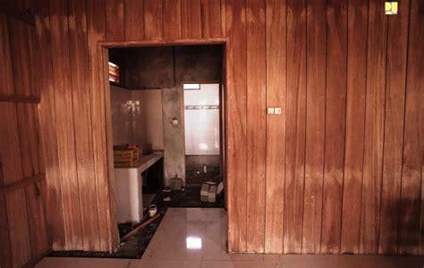 rekonstruksi rumah keluarga zohri   transtipo