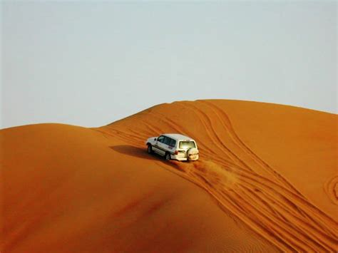 Activities In Dubai, Things To Do In Dubai