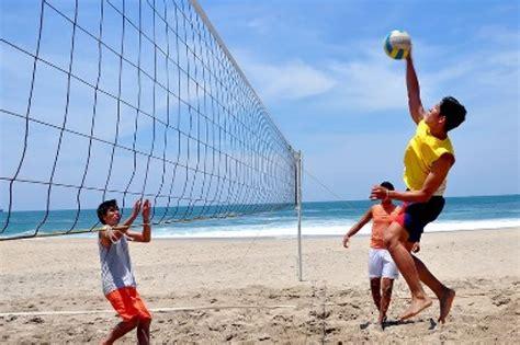 5 Deportes Que Puedes Practicar En Vacaciones 10