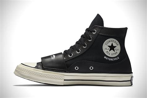 best motorcycle sneakers new converse chuck taylor all stars motorcycle biker