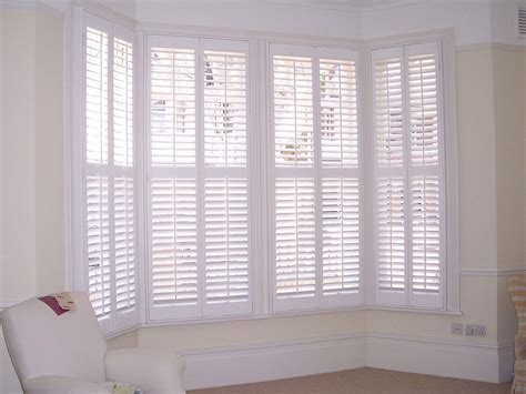 shutters fitted  hadley wood