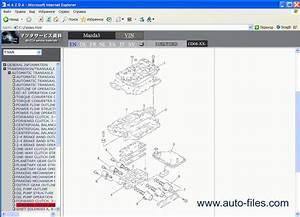 Diagram  2005 Mazda 3 Wiring Diagram Online Full Version