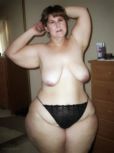 Bbw Pix Mature Women With Wide Hips Original Picture 8