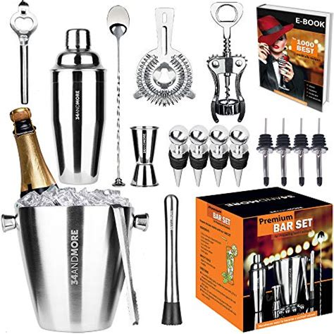bar sets   home  ice bucket reviews