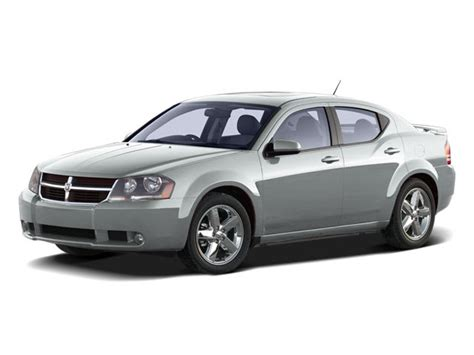 dodge avenger reviews ratings prices consumer reports