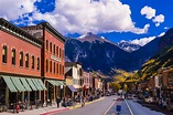 Best Small Towns in the USA: Which Town To Visit In Every ...