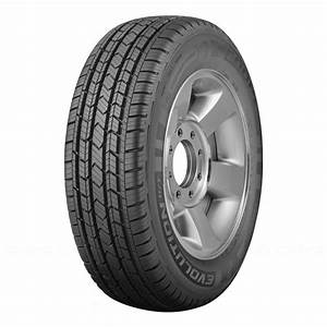 Evolution H  T By Cooper Passenger Tire Size 225  75r16
