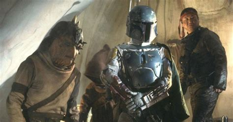Star Wars: Boba Fett Gets a New Look