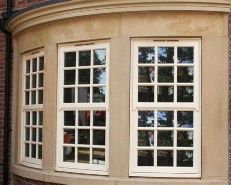 mock sash windows upvc timber dummy sash windows  surrey