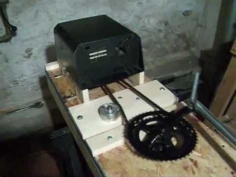 electric  crusher built  scrap youtube