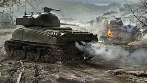 Full HD Wallpaper tank battle dirt world of tanks, Desktop ...