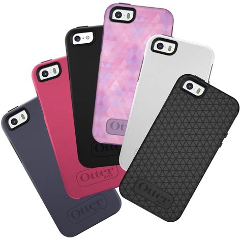 phone cases iphone 5s otterbox symmetry series apple iphone 5s