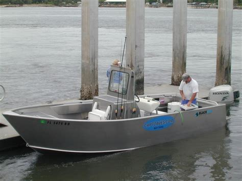 Aluminum Fishing Boats For Sale In Florida by Get On The Water With An Aluminum Boat Florida Boat Trader